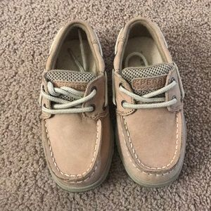 Shoes - Size 8 Toddler Girl Sperrys